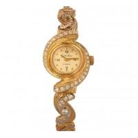 Золотые часы женские 479-479