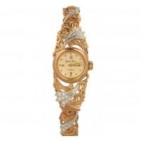 Золотые часы женские 480-480