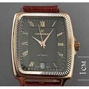 Золотые часы мужские 51
