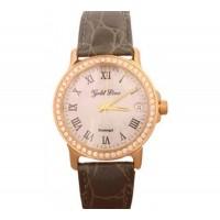 Золотые часы 556