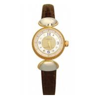 Золотые часы женские 722