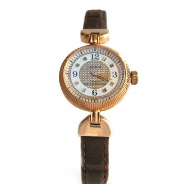 Золотые часы женские 723