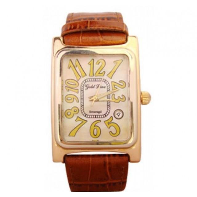 Золотые часы 745