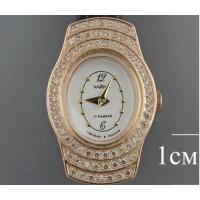 Золотые часы женские 78Р
