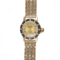 Золотое мужские часы 930+685