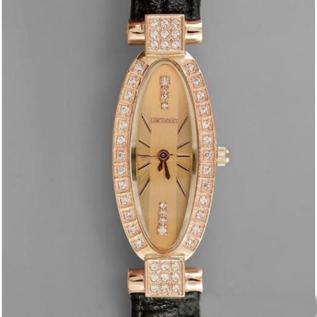 Золотые часы женские 96/38РК