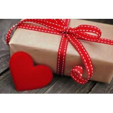 Идеи подарков на день влюбленных