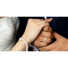 Как носить обручальное кольцо вдове