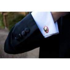 Мужские запонки: как надевать и с чем носить