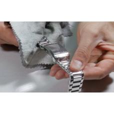 Как почистить наручные часы от налета