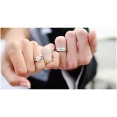Какие кольца лучше покупать на свадьбу: как выбрать, приметы