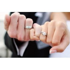 Какие купить обручальные кольца