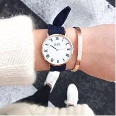 Женские часы: мода 2019 года