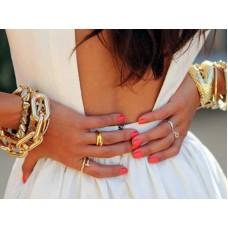 Можно ли носить золото и серебро одновременно