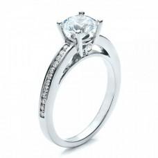 Кольцо для помолвки – как правильно подойти к выбору