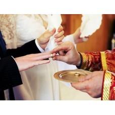Как носить венчальные кольца: правда, вымысел и немного здравого смысла