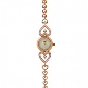 Золотые часы женские 1352