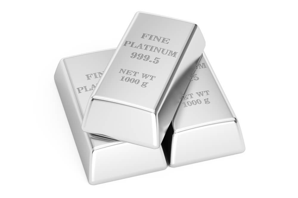 инвестиции в платину
