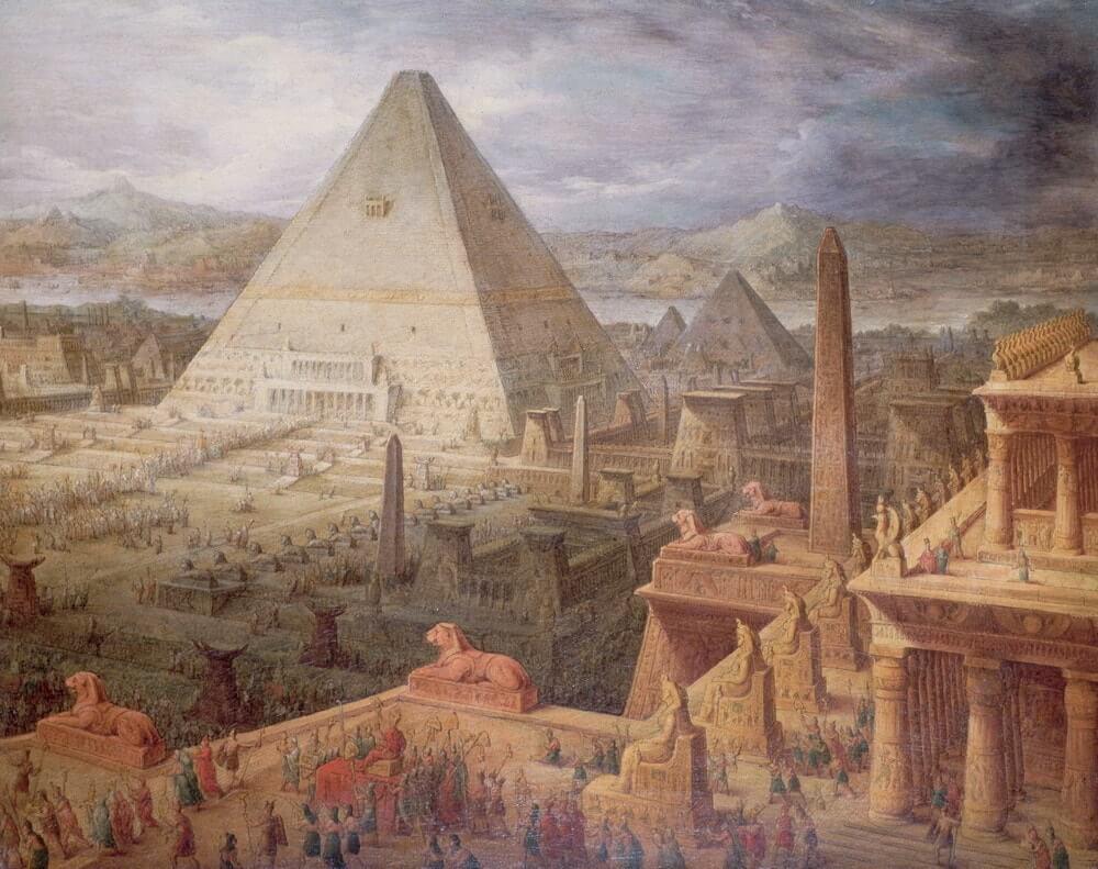 история происхождения платины