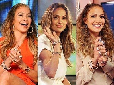 как носят браслеты голливудские звезды