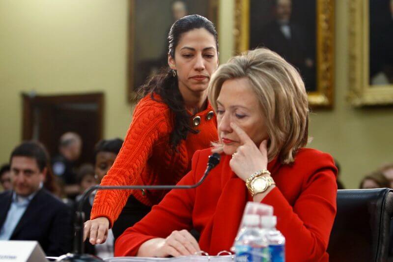 какие часы носит хилари клинтон