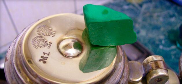полировка ювелирных изделий пастой гои в домашних условиях